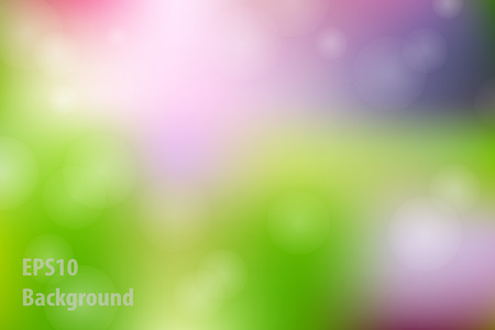 Blur vector background, abstract background
