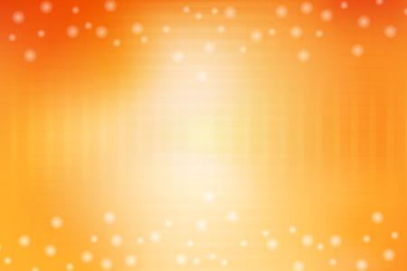 Abstract orange Farbvektor für den Hintergrund Standard-Bild - 39729715