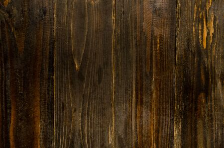 wood backgrounds: Close up of old black wooden background Stock Photo