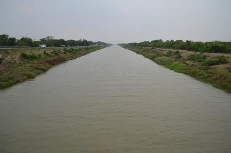 watercourse: Watercourse, Thailand
