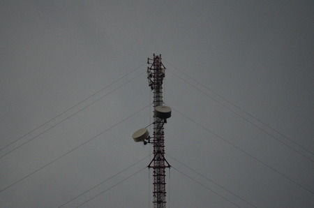 Antenne, Thailand