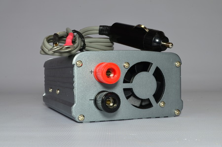 current: Inverter,Batch convert direct current into alternating current.
