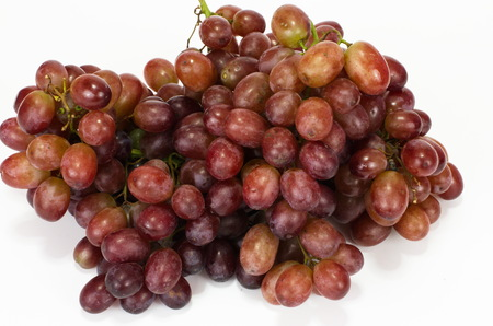 Grape fruit is a food and wine can be made. Stock Photo