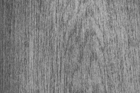 Full Frame Shot Of Wood. Black and White background and Texture. Dark tone.