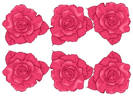 Impostare lo sfondo di Rose Valentine's Day Archivio Fotografico - 92712683