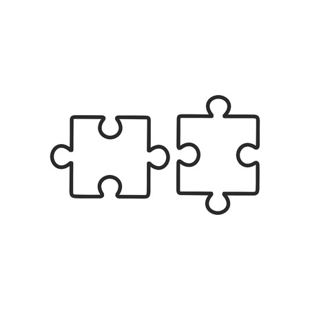 Business Strategy Related Vector Line Icon