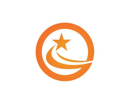 Home logos template design