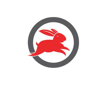 Head Deer silhouette logos