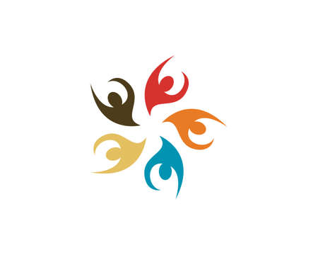 People Care logo Logo