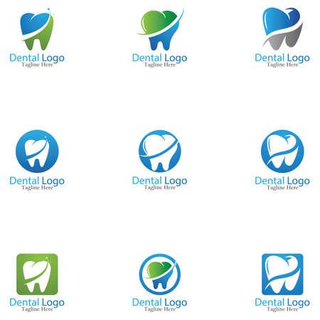 Dental logo and symbol