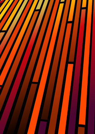 yellowrn: Abstract bright red background with stripes