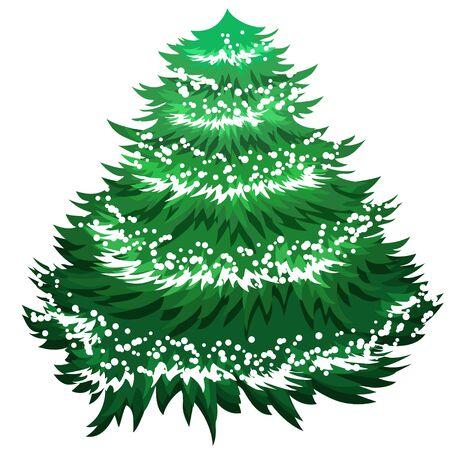 x mas background: Christmas tree
