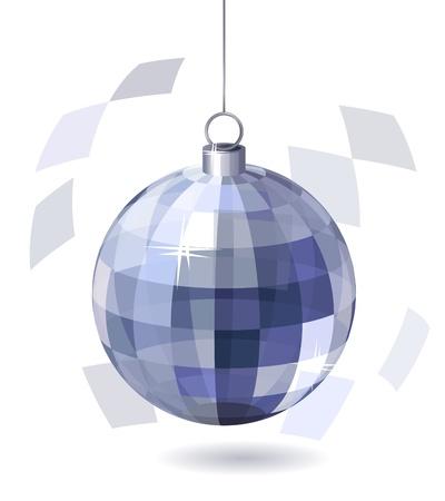 lustre: Mirror Ball