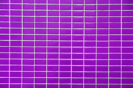 mosaic floor: Wall and floor mosaic tiles purple color