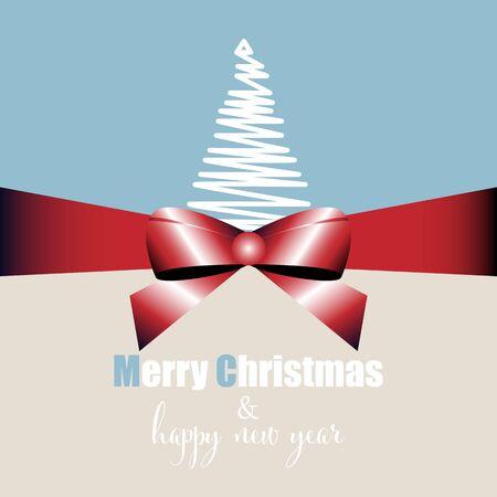 christmas background for decoration, vector illustration Stock Illustratie