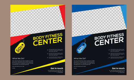 Features:  Easy to edit,Optimized for printing / 300 dpi, CMYK color mode, Letter size flyer template, 0.25 inch with bleed, 2 color variations. Help guide file incl