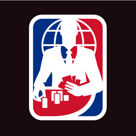 league: Poker global league