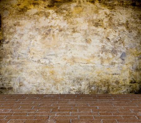 brick background: Old Brick background