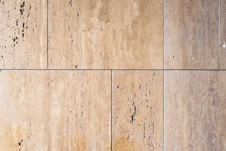 Rustic marble wall in block background 版權商用圖片