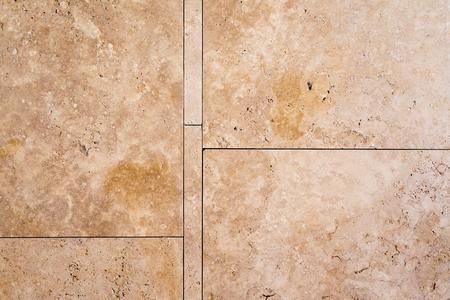 Rustic marple block wall texture background