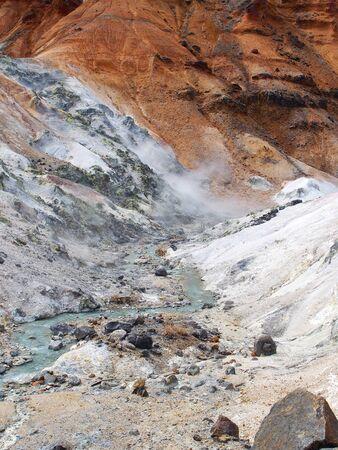 Brimstone Valley Japan