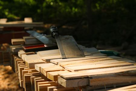 herramientas de carpinteria: herramientas de madera y carpinter�a