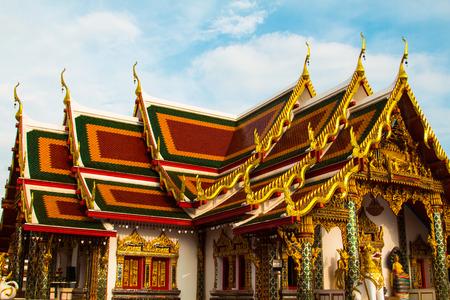 nakhon: Wat Phra That Choeng Chum,Temple in  Sakon nakhon
