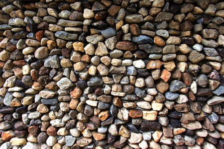 SMALL ROCK BACKGROUND photo