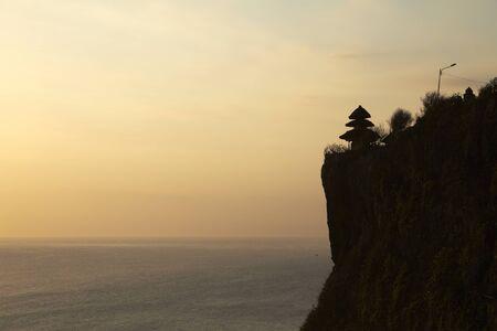 pura: Pura Luhur Uluwatu Temple