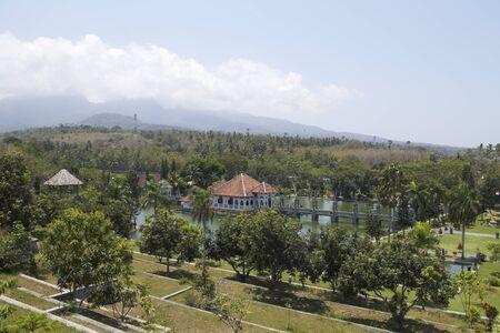 taman: Taman Soekasada Ujung Water Palace