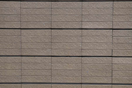 correlate: Brown brick wall texture