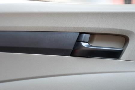 door handle: inside handle car door