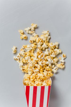 Fullpopcorninclassicpopcornbox photo