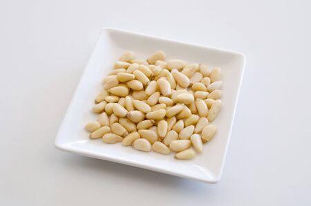 pinoli: Pinoli