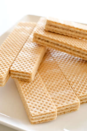 wafers: Wafers