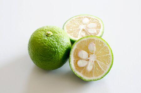 citron: Blue Citron