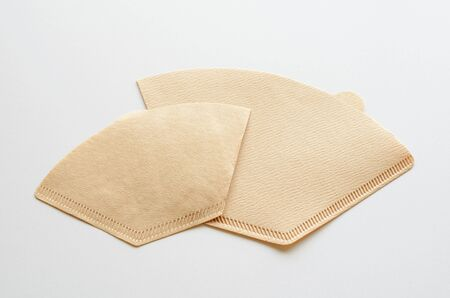 coffee filter: Coffee filter