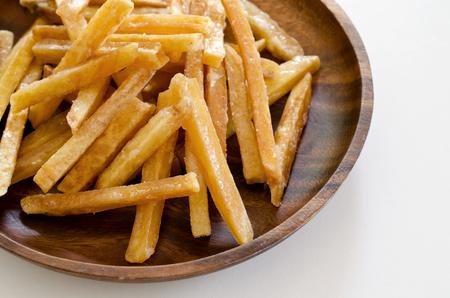 Sweet potato kennpi