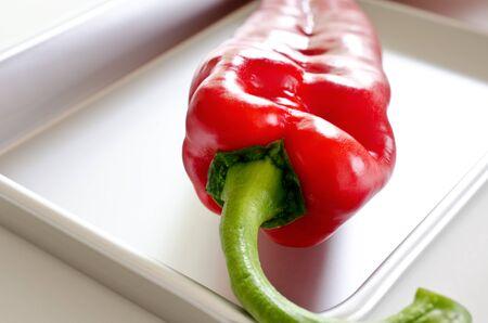 paprika: Paprika Stock Photo