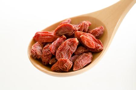 Goji berries 版權商用圖片