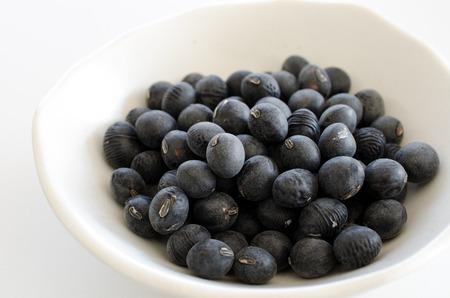 black: Black Bean