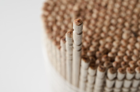Consumables: Toothpick