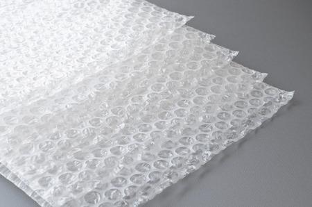 cushioning: Cushioning materials