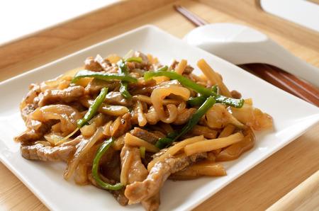 stir up: Tinjaoloser, asian food