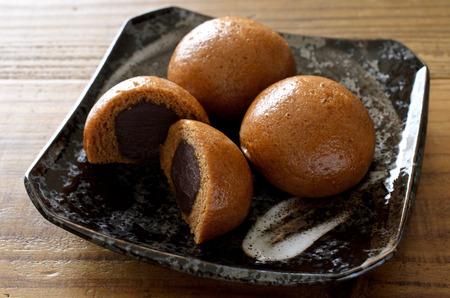 Brown sugar buns