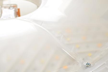 LED light Stock Photo - 115807526