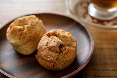 English tea scone