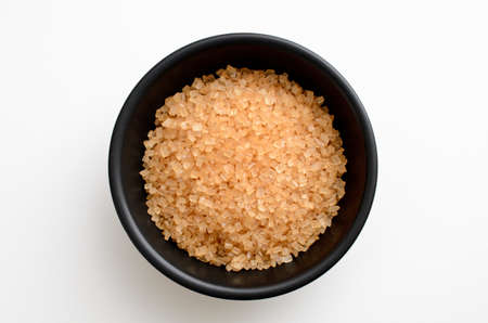 yellow granulated sugar