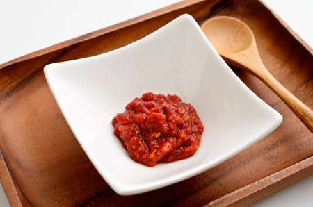 korean red chili paste