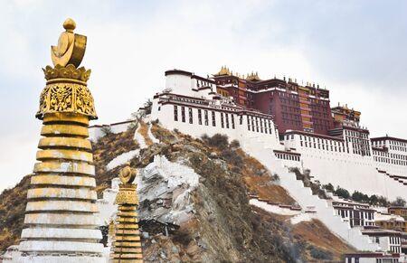 Tibet Stock Photo - 11541991